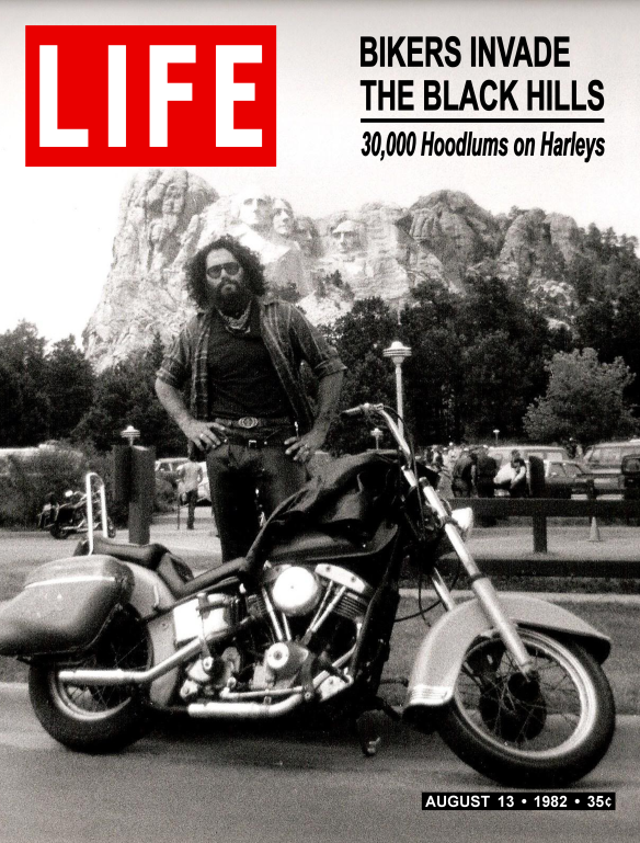 life-1982-august-13-sturgis-edition-bill-at-mt-rushmore-11-x-14-5-b